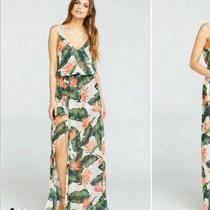 Show Me Your Mumu Kendall Maxi in Paradise Found